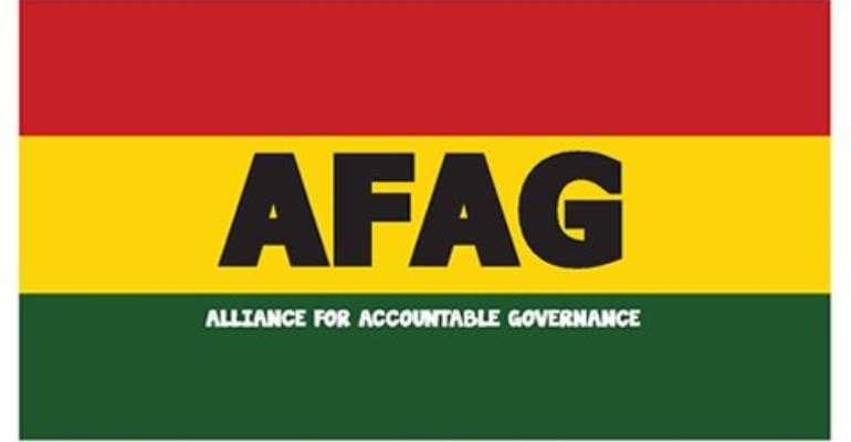 AFAG hits at PURC over utility tariff hikes
