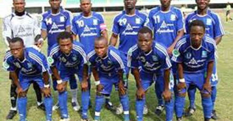 Race to the top flight: RTU, three others to begin battle for last GPL slot