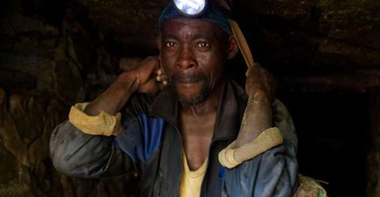 Three confirmed dead in Talensi mining accident