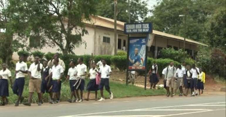 Sign language interpreter refused access to exam hall