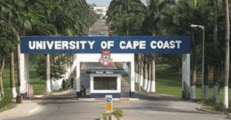Only 10% of qualified candidates offered admission at UCC Medical School