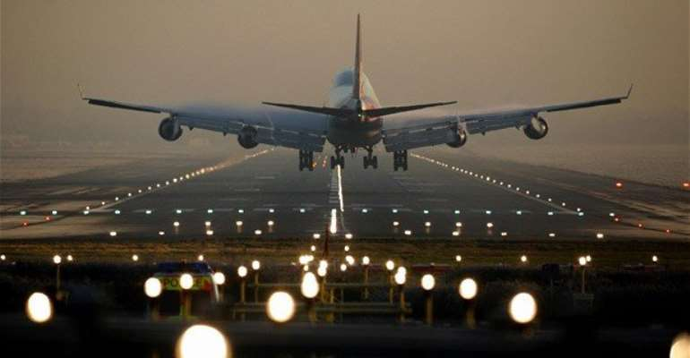 Night flights draw more passengers