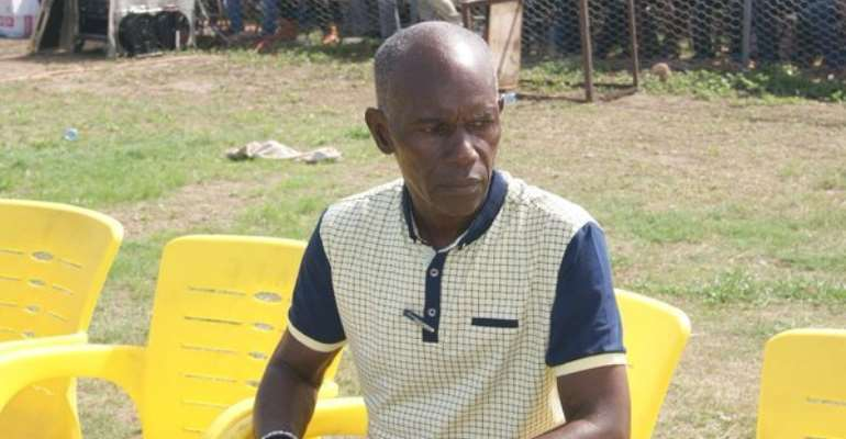 GPL Review: Michael Osei's delight, Keni's plea, Herbert's lesson and  reactions from matchday 7