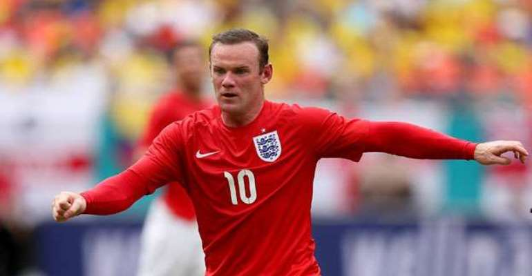Wayne Rooney 'not interested' in Paul Scholes' criticism