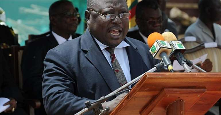 Why Was Amidu Abandoned To Fight A Lonely Battle? Rawlings Asks