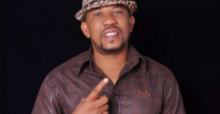 I Charge 10,000 For Musical Performance - Eze