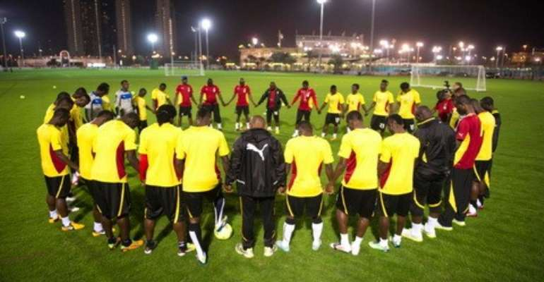 2014 World Cup play-offs: An open letter to Egypt