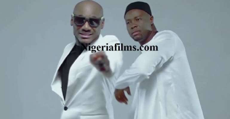 2Face & Tony Oneweek - Ife Di Mma [Official Video]