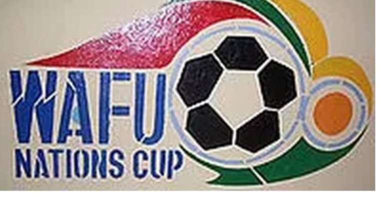 West African Football Union Nations Cup will be played in Ghana next month.