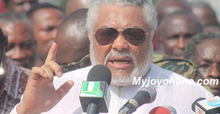 Rawlings' redenomination claim against NPP is ridiculous- Kweku Kwarteng