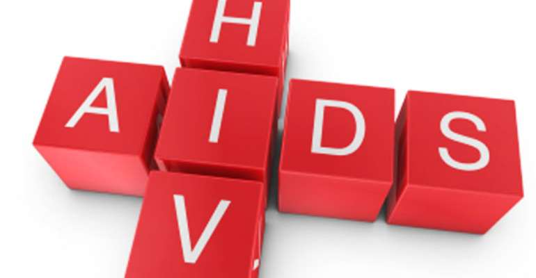 HIV/AIDS Killed 3,000 People In Greater Accra--2018 Report