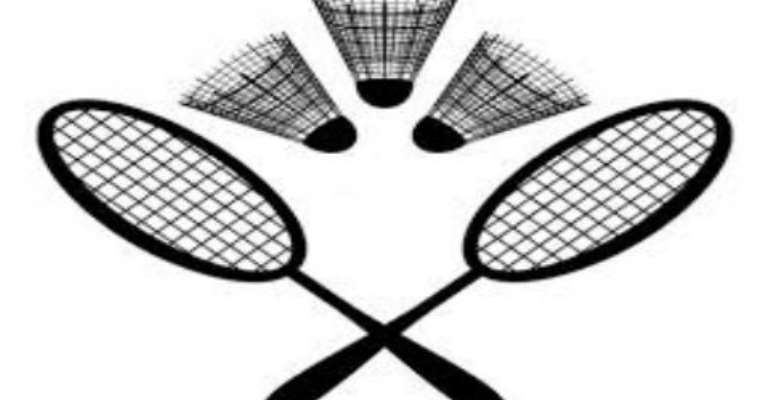 5- selected for Africa Badminton Championship