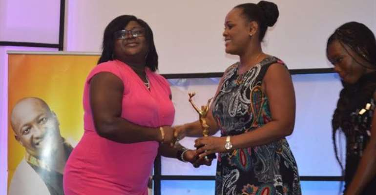 Joy Prime's 4Kids Paradise wins Outstanding Set Design award