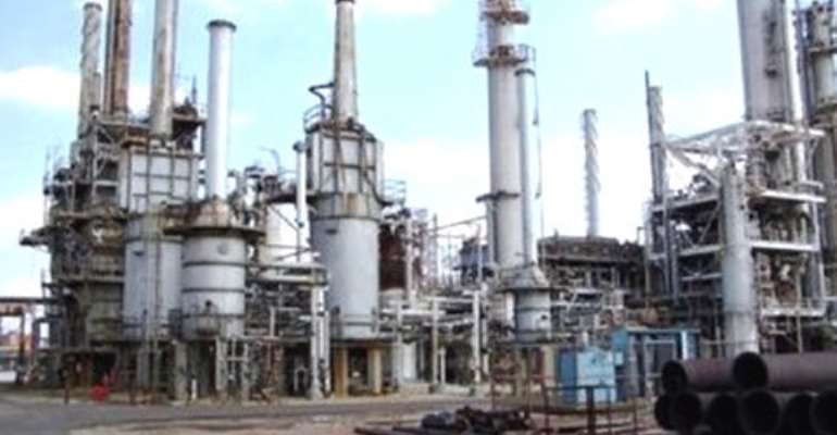 Atuabo gas plant to be shut down for maintenance