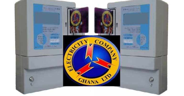 ECG admits there are 'political meters' in the system