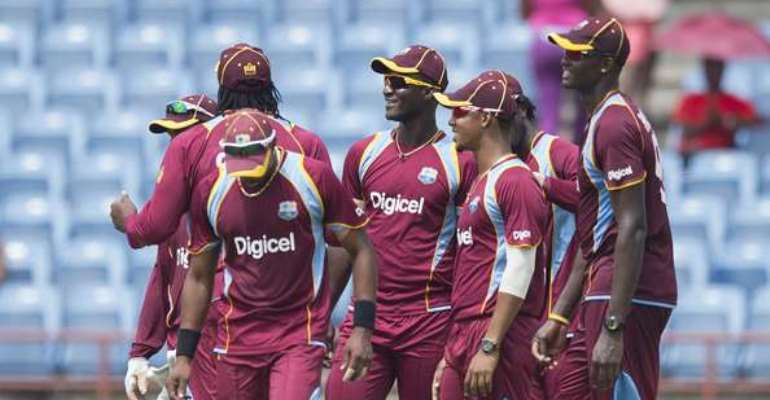 West Indies Cricket Board (WICB): West Indies officially withdraw from their tour of India