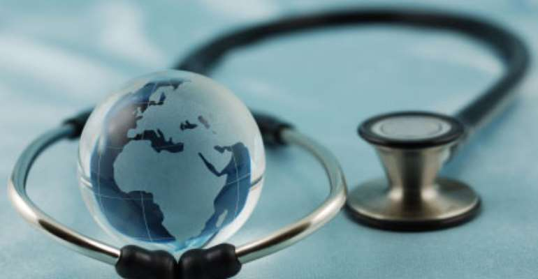 World Health Day 2009