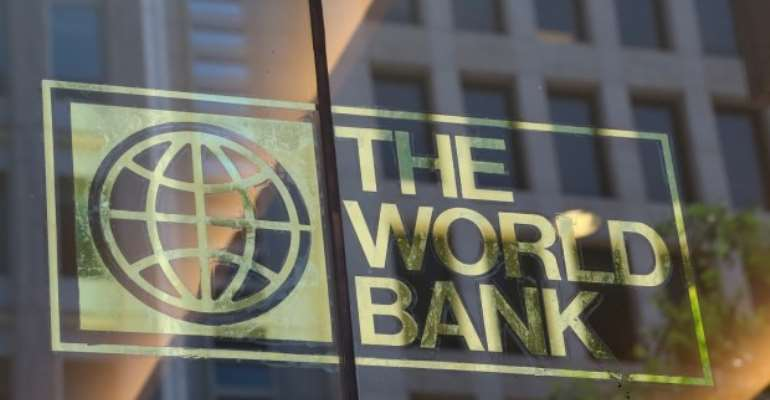 World Bank And The IMF Regarding A Call To Action On The Debt Of IDA Countries