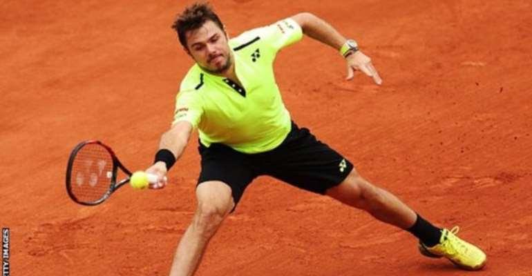 French Open: Wawrinka, Nishikori make third round