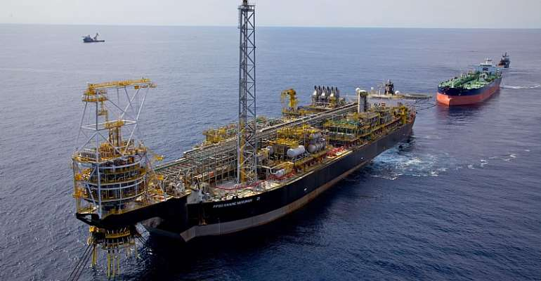 Maritime Bulletin With ALBERT Fiatui And BISMARK Ameyaw: The Seemingly Forgotten Nexus Between Ghana's Oil Spillage And The Marine Environment