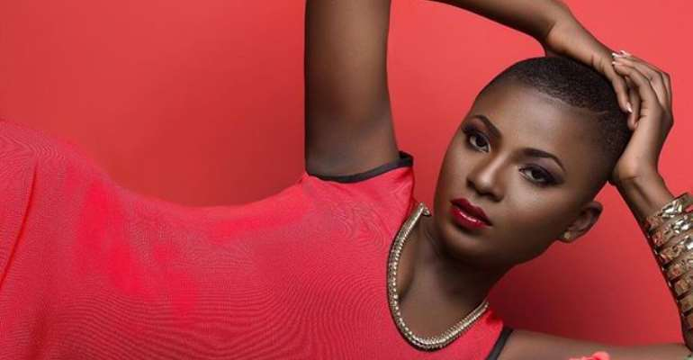 Ahuofe Patri Speaks On Her Rise To Stardom