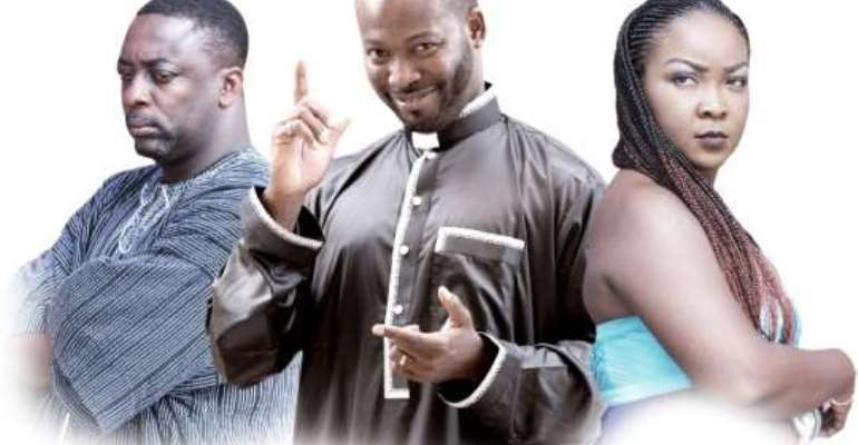 Divorce or suicide drama play to be premiered