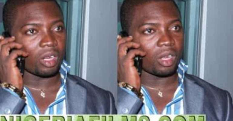 E-X-C-L-U-S-I-V-E: Sober Frank Rajah Pleads For Leniency On Alleged Fraud Case In Lagos
