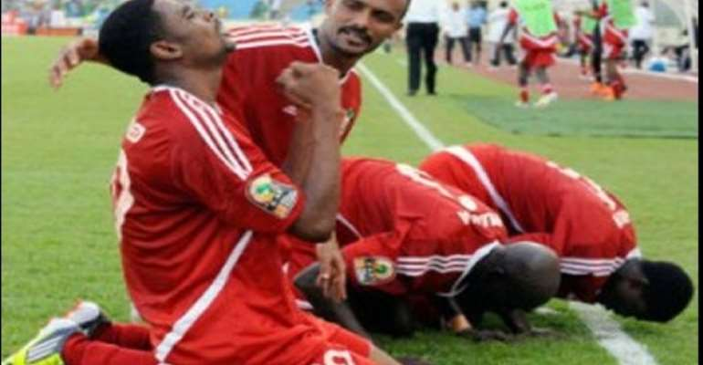 FIFA defers decision on Sudan case