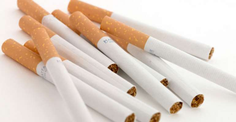 Ghana Flouts International Convention On Tobacco Control