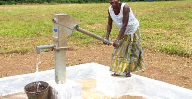 Tamale Residents Appeal For Water, Electricity
