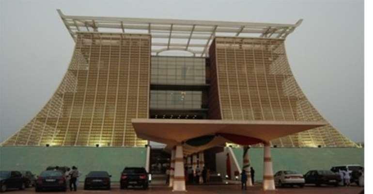 Tain MP kicks against Prez Mahama's decision to bury Mills in Accra