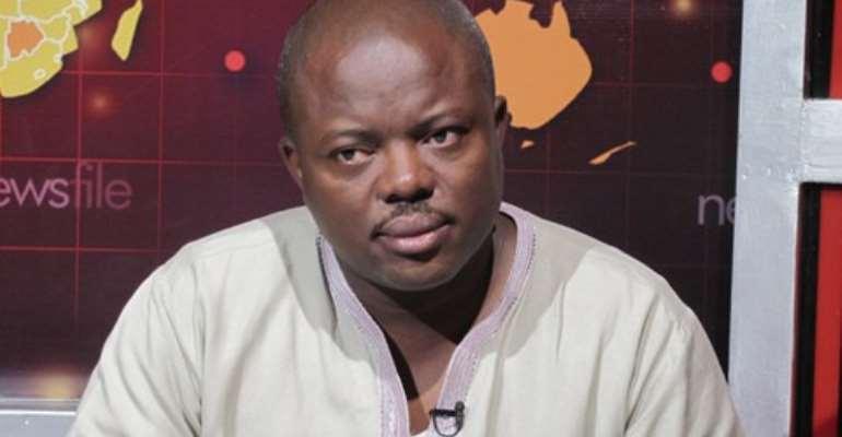 Victor Kojogah Adawudu