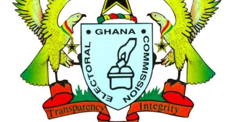 Acquisition of Ghanaian Electoral Data