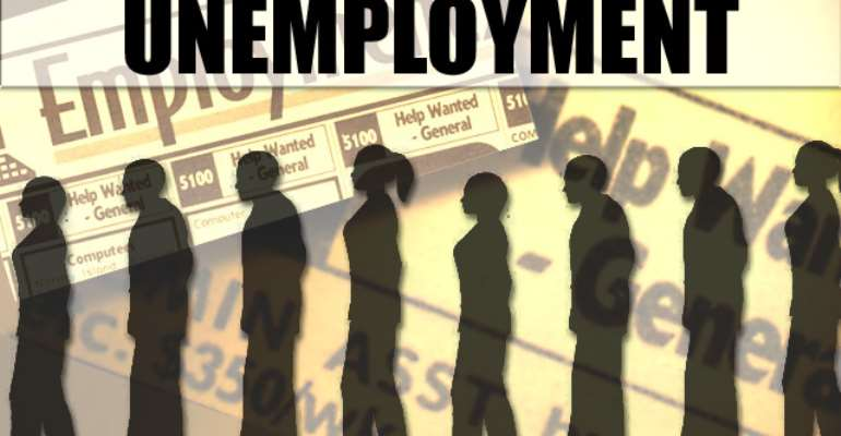 Addressing Youth Unemployment In Ghana Needs Urgent Action---New World Bank Report