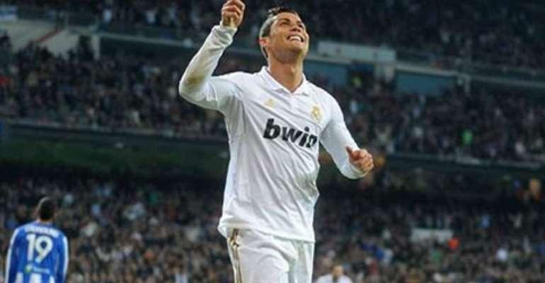 Ronaldo in ´perfect´ condition