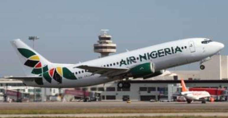 Another Plane Crash Imminent**Don't Fly Air Nigeria--John Nnorom; Former Air Nig Dir Warns