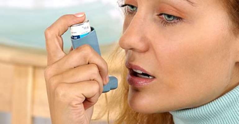 Access To Medicines Is Key To Reducing Suffering From Asthma 7 May: World Asthma Day