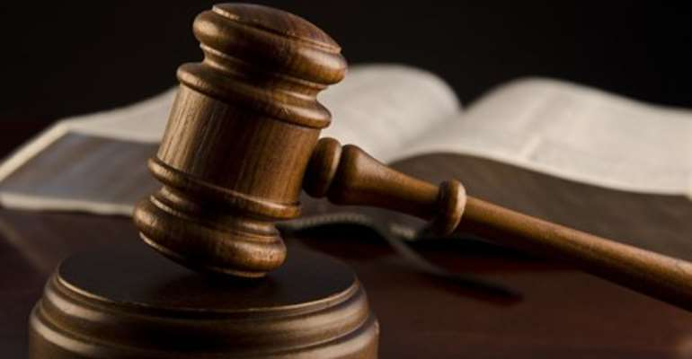 Court strikes out fraud case against Ivory Finance, SIC