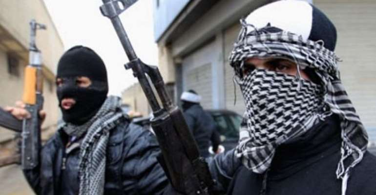 Is Islam Responsible For Global 'Islamist' Terrorism? (Part I)