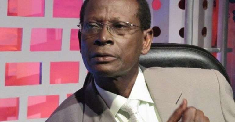 NDC Chairman's letter to Prez. Mills was leaked from Castle