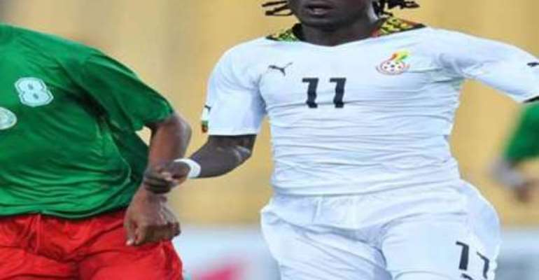 Transfer news: Nathaniel Asamoah rubbishes link to  Hearts of Oak