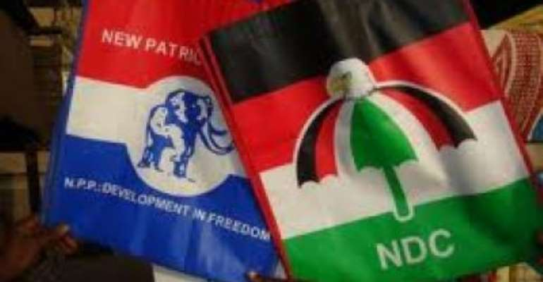 Credible Elections Amid All Die Be Die? Violence In Odododiodioo