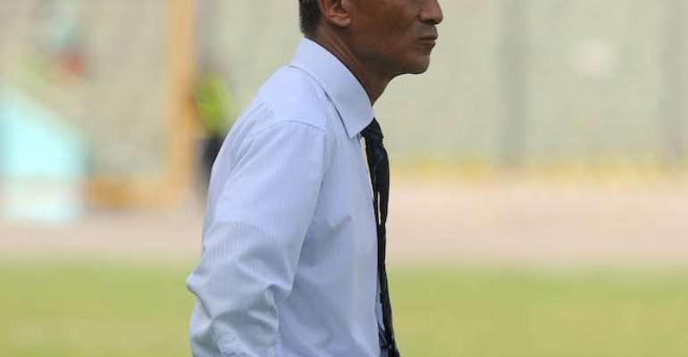 EXCLUSIVE: Hearts of Oak set to sack Japanese trainer Kenichi Yatsuhashi