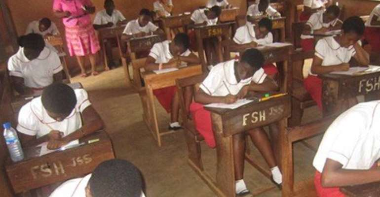 Maiden private BECE resit starts today