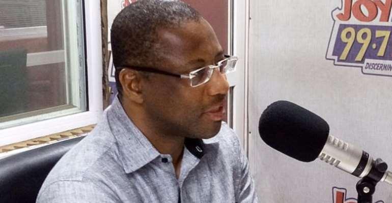Korle Bu has always been battling ICU challenges – Gilbert Buckle