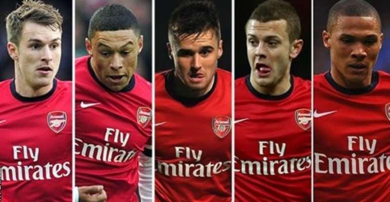 Arsenal outclass Fenerbahce as home teams flop
