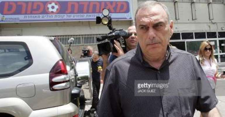 Today in history: Avram Grant sacked as Chelsea manager