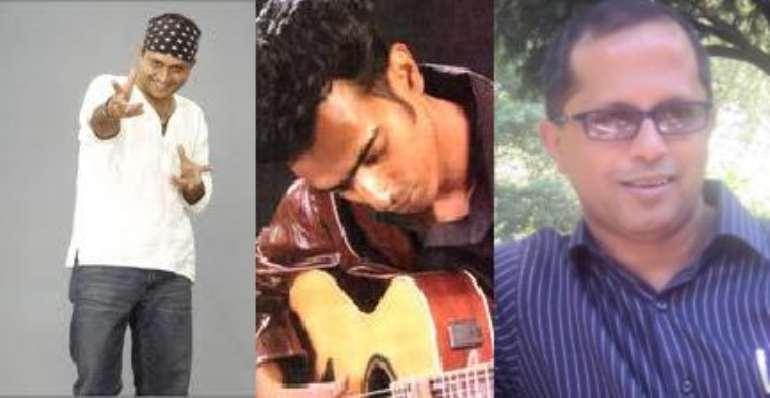 Sufi lyrics from the soils of Bangladesh