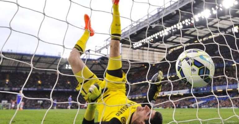 Chelsea 2-1 Stoke: Hazard, Remy fire Chelsea into seven point lead