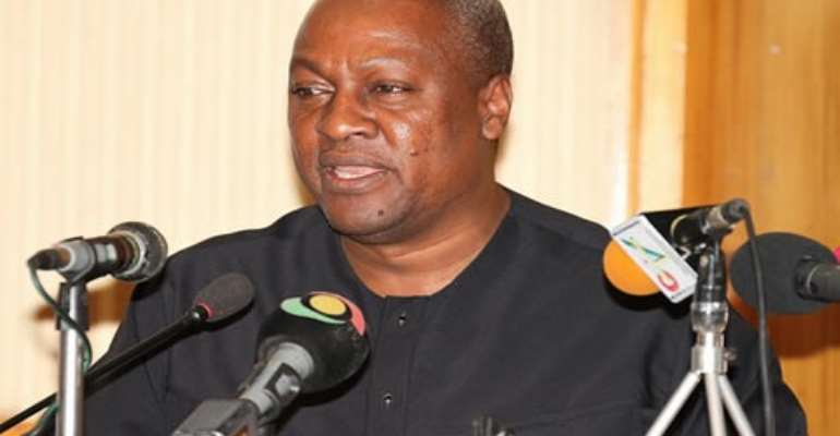 Reshuffle blues: If you want change, target ministers and not deputies- Lecturer tells Mahama